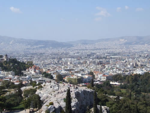 Imagen:A view from the Acropolis.jpg