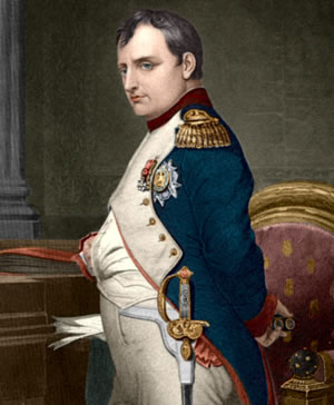 Imagen:02Napoleonbonaparte coloured drawing.jpg